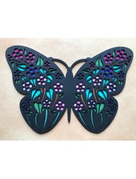 Art mural papillon | Beau Cadeaux