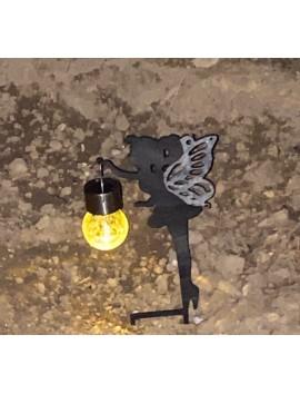 Silhouette de fée | Beau Cadeaux