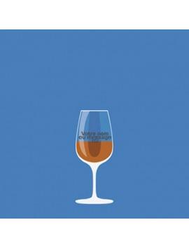 Verre à Vin Personnalisé et Gravé - style 6